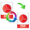 pdf recovery into new one